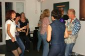 Dance party 28.07.12 Mandy's Lounge