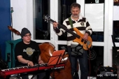 Jazz Jam Session 06.02.13 Mandy's Lounge