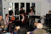 Jazz Jam Session 02.01.13 Mandy's Lounge