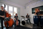 Jazz Jam Session 05.06.13 Mandy's Lounge