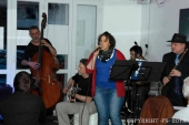 Jazz Jam Session 01.05.13 Mandy's Lounge